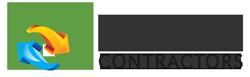 A. Lugan Contractors Logo